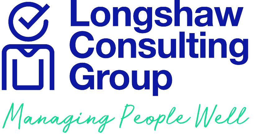 Longshaw Consulting Group - Managing People Well